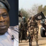 Boko Haram crisis could last 15 more years – Obasanjo WARNS