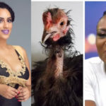 """Juliet Ibrahim SAVAGELY drags TV host; describes her as """"Miss Akuko Perming"""" for asking her to reunite with ex hubby"""