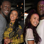 Rapper, Stormzy and Maya Jama split after 4 years together