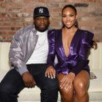 PHOTOS: Meet 50 Cent's new stunning 'girlfriend' Jamira Haines