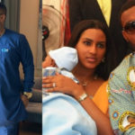 IT GETS MESSIER: Juliet Ibrahim's ex-husband, Kwadwo Safo Jnr subtly jabs her over cheating claims