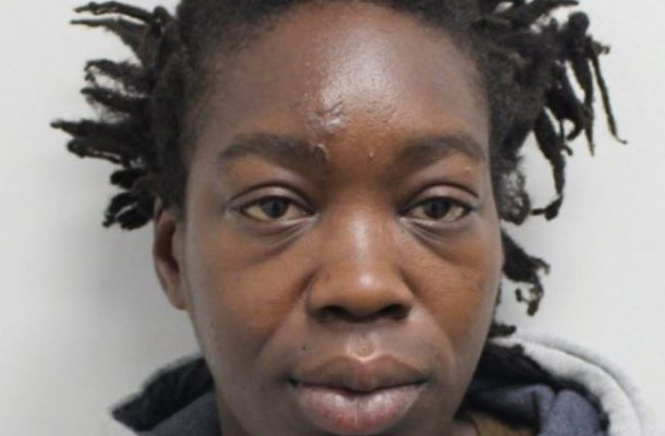 Notorious Nigerian thief, Gloria Makanjuola jailed in UK