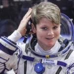 US astronaut, Anne McClain accused of hacking her spouse's bank account from space