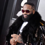 Rick Ross admits abusing codeine led to his seizures and hospitalization