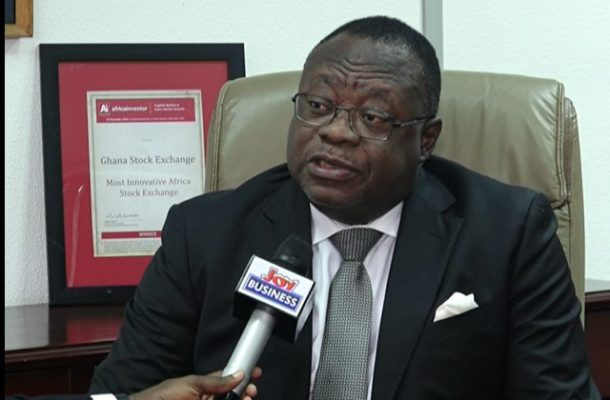Ghana Stock Exchange justifies suspension of PBC
