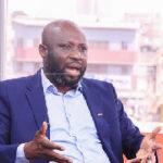 Ntow Fianko backs George Afriyie to win GFA presidential seat