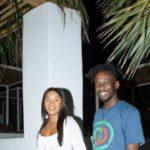 PHOTOS: Mr Eazi & billionaire heiress girlfriend, Temi Otedola on a luxury vacation in Greece