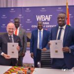 Ghana signs agreement establishing World Business Angels Investment Forum in Accra