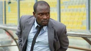 VIDEO: With hard work and diligence we will succeed - Black Stars coach C.K Akunnor