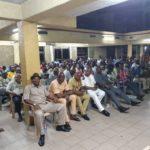 Imo State Union Ghana elect new executives