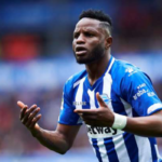 EXCLUSIVE: Alaves want €3M for Getafe-target Mubarak Wakaso