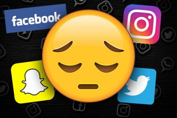 Facebook and Instagram are damaging children's mental health, Major Study warns