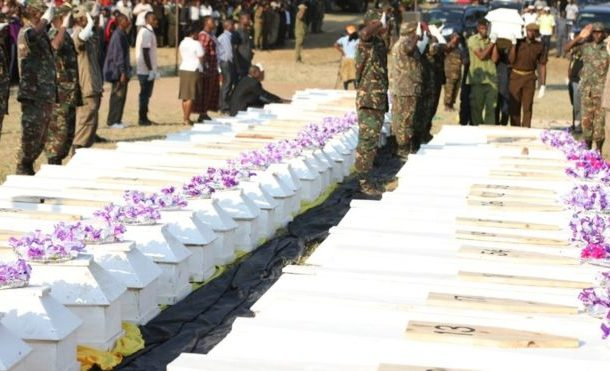 71 people buried after fuel tanker blast