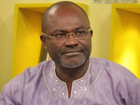 Suspended PPA CEO investigation will amount to nothing – Ken Agyapong