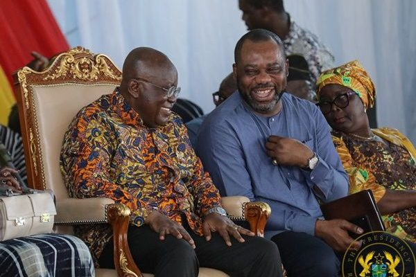 Massa, Ghanaians are not that stupid