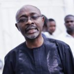 Govt would've attached the air Woyome breathes for sale if possible – Aide