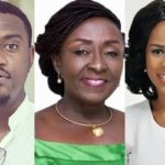Elected NDC actors will improve parliament - Fritz Baffour