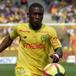 FC Nantes officially wave option to sign Majeed Waris permanently