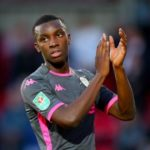 Eddie Nketiah scores on Leeds United debut in Carabao Cup triumph