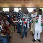 NDC Polls:  Alhaji Issifu wins Nalerigu-Gambaga constituency