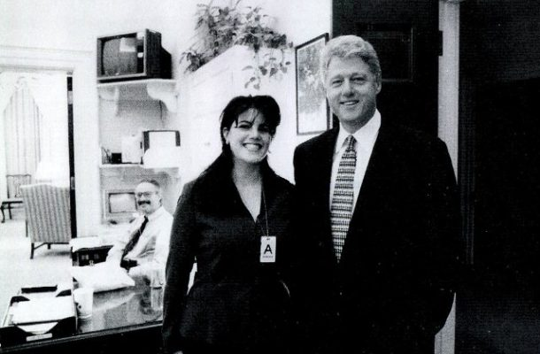 Bill Clinton-Monica Lewinsky scandal is next for 'American Crime Story'