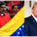 Donald Trump freezes all Venezuelan government's assets in US