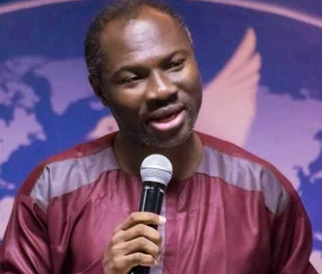 Stop attacking Sarkodie  and pray to God for deliverance - Prophet Badu Kobi tells Krobo women