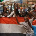 Sudan military and opposition in constitution deal