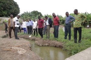 Zoomlion and MOH to deploy mapping technology to map mosquito breeding sites