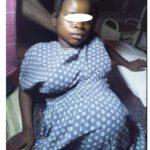 10 year-old Orphan gives birth