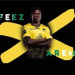 Afeez Aremu and Isaac Twum guide IK Start to victory