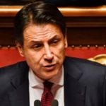 Italian Prime Minister, Giuseppe Conte resigns amid growing political tensions in the country