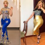 Video: Butt surgery boosted my self-confidence - Tonto Dikeh