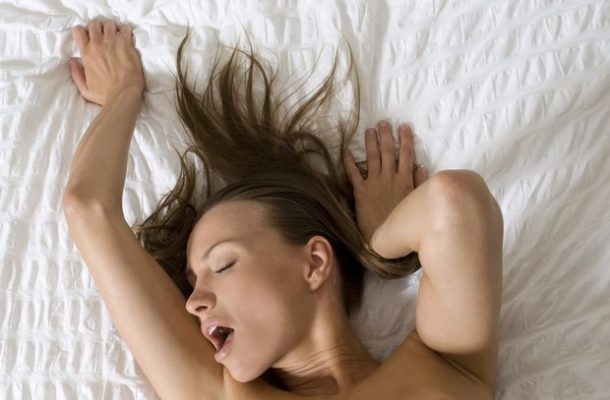 Female orgasms: How they work and how to get them