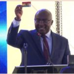 Gov't to use GH-Dual Card to fight ghost names — Dr. Bawumia