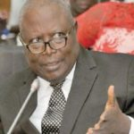 I don't have the mandate to probe PDS – Martin Amidu