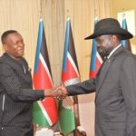 Sahara Group restates commitment to developing South Sudan's energy sector