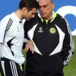 Avram Grant backs Frank Lampard to succeed as Chelsea manager