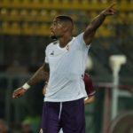 KP Boateng marks Fiorentina debut in win over Livorno