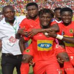 PFAG delighted with Kotoko and AshantiGold exploits in Africa