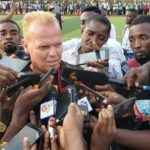 U-Turn : I was misquoted about champions league not our level comments - Kjetil Zachariassen