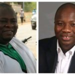 Pressure from NDC top hierarchy force Ayariga's contender to bow out