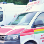 We will honour one constituency one ambulance promise by the end of year- Health Minister