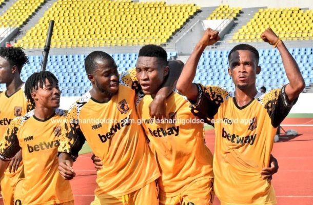 Confederations Cup: Ashgold grab a respectable draw in Equatorial Guinea