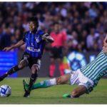 Clifford Aboagye stars in Querétaro's cup defeat