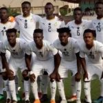All African Games: Black Satellites beat Burundi 2-1 in Group opener
