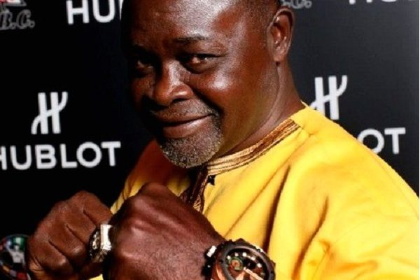 Let's change our approach to boxing - Azumah Nelson