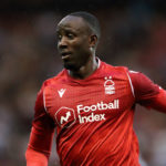 Albert Adomah making a case to be an undisputed starter at Nottingham Forest