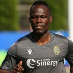Ghana midfielder Agyemang Badu diagnosed with blood clot in the lungs
