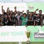Black Mambas crowned 2019 Betway Talent Search champions